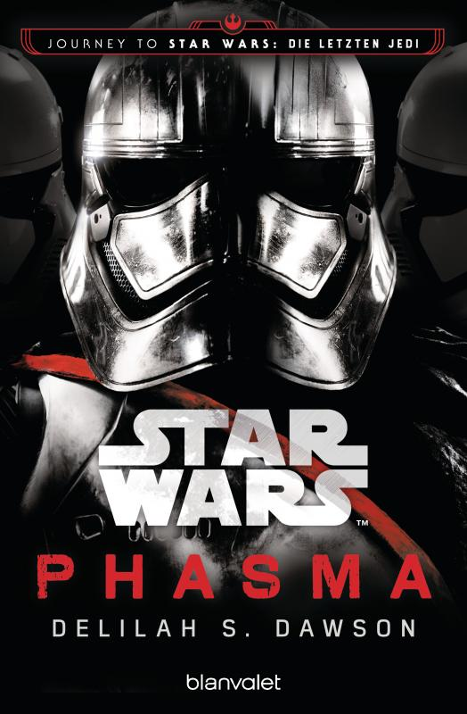 Cover-Bild Star Wars™ Phasma
