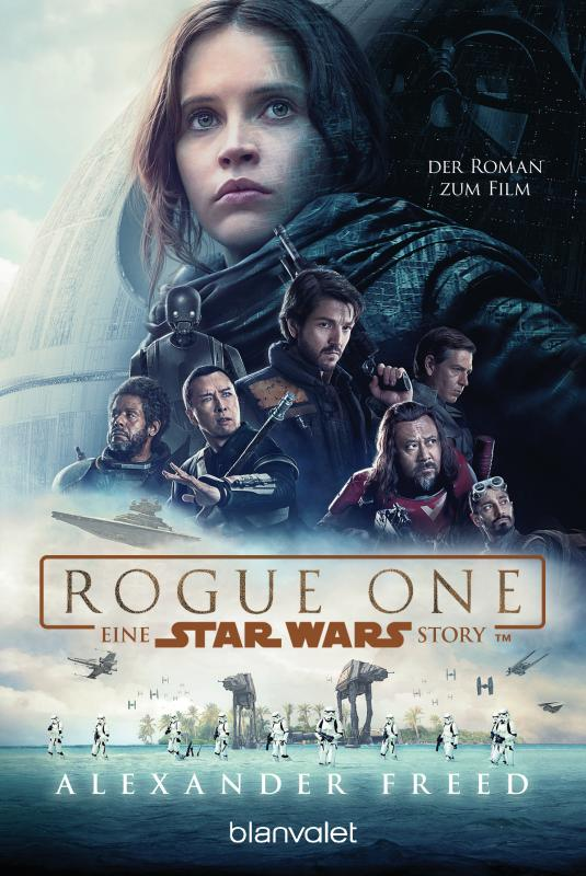 Cover-Bild Star Wars™ - Rogue One