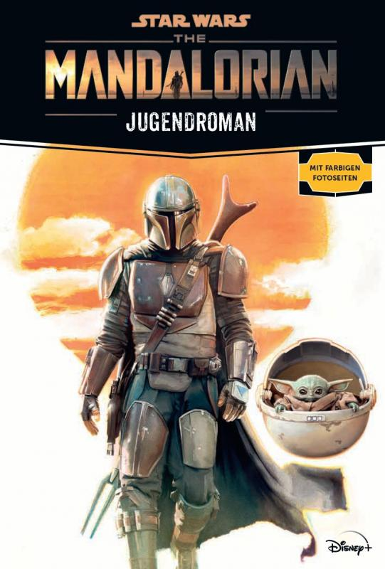 Cover-Bild Star Wars: The Mandalorian