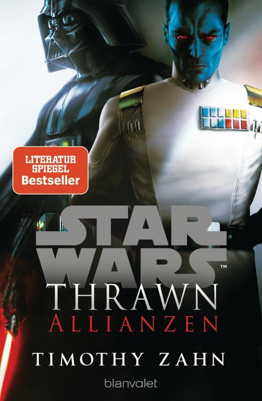 Cover-Bild Star Wars™ Thrawn - Allianzen
