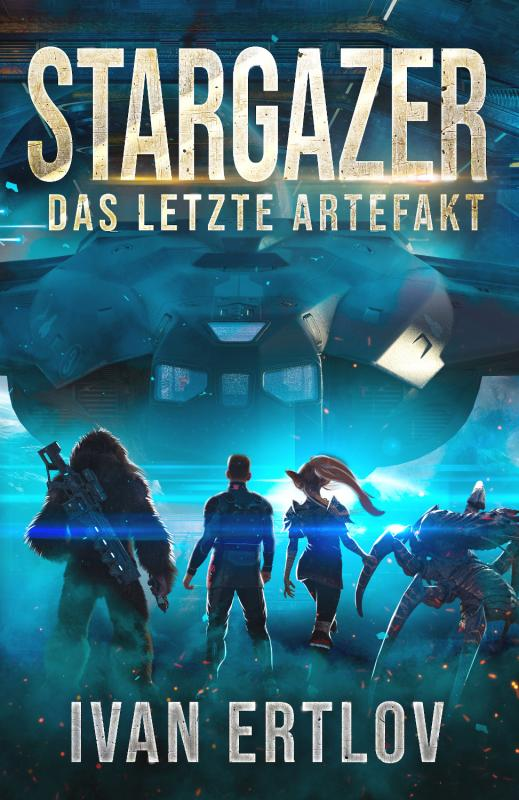 Cover-Bild Stargazer