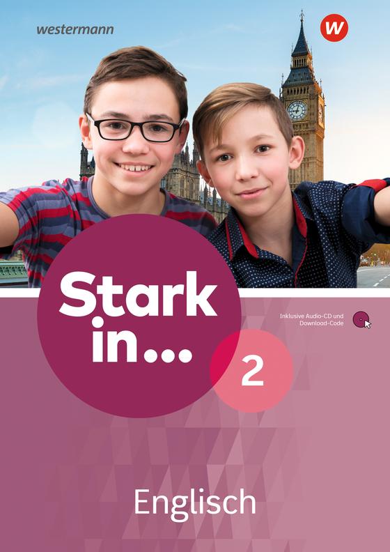 Cover-Bild Stark in ... Englisch