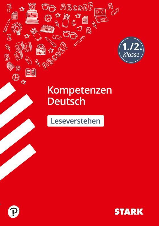 Cover-Bild STARK Kompetenzen Deutsch - 1./2. Klasse - Leseverstehen