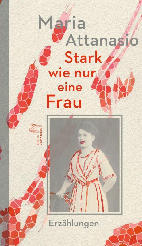 Cover-Bild Stark wie nur eine Frau