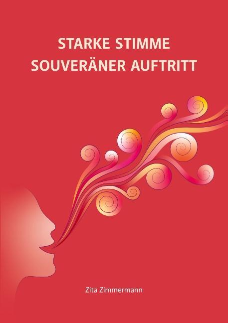 Cover-Bild Starke Stimme - Souveräner Auftritt