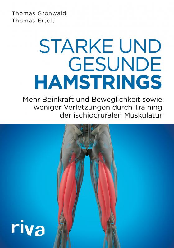 Cover-Bild Starke und gesunde Hamstrings