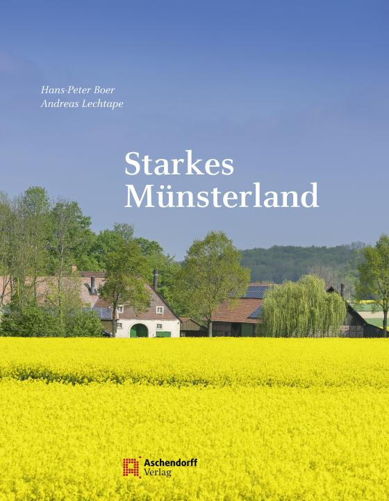 Cover-Bild Starkes Münsterland