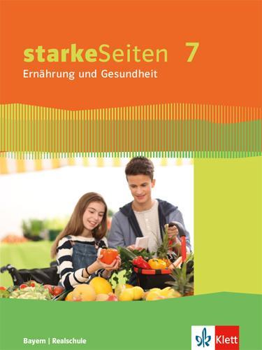 Cover-Bild starkeSeiten Ernährung und Gesundheit 7. Ausgabe Bayern