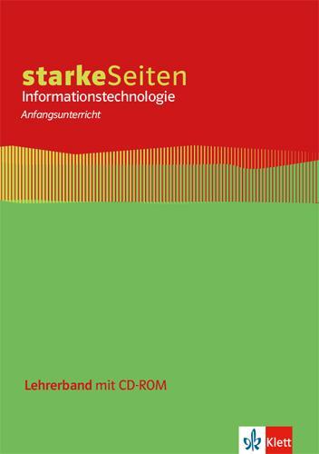 Cover-Bild starkeSeiten Informationstechnologie Anfangsunterricht. Ausgabe Bayern Realschule
