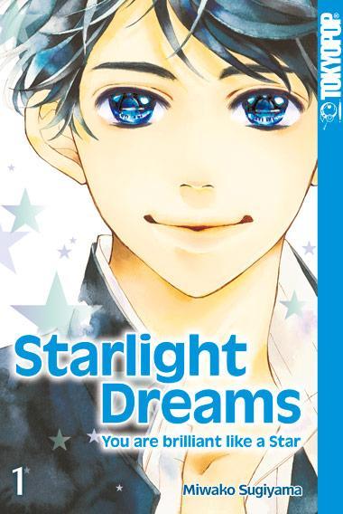 Cover-Bild Starlight Dreams 01