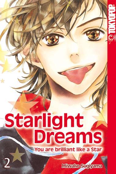Cover-Bild Starlight Dreams 02