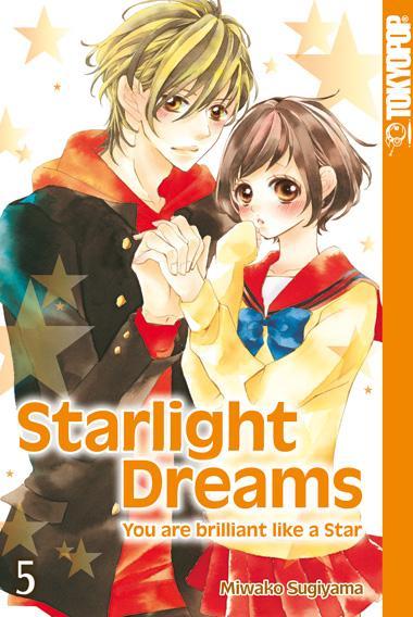 Cover-Bild Starlight Dreams 05