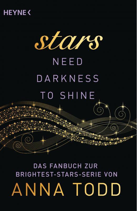 Cover-Bild Stars need Darkness to Shine