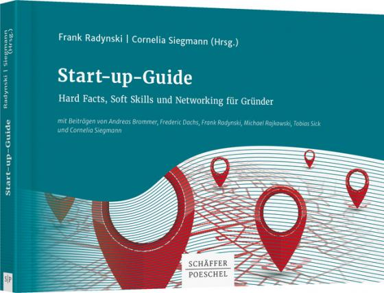 Cover-Bild Start-up-Guide