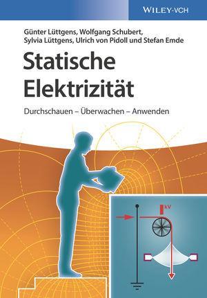 Cover-Bild Statische Elektrizität