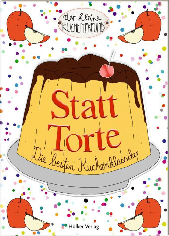 Cover-Bild Statt Torte