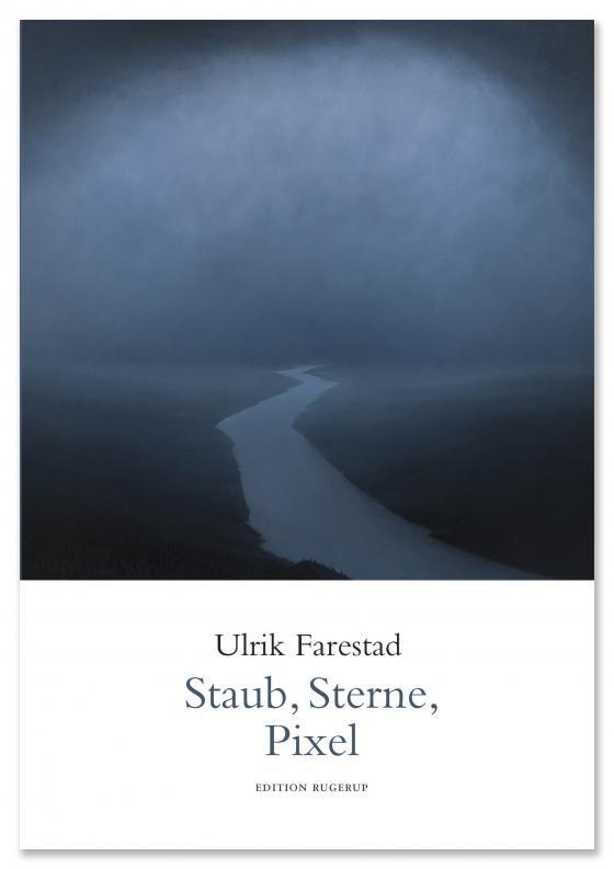 Cover-Bild Staub, Sterne, Pixel