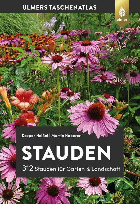 Cover-Bild Stauden