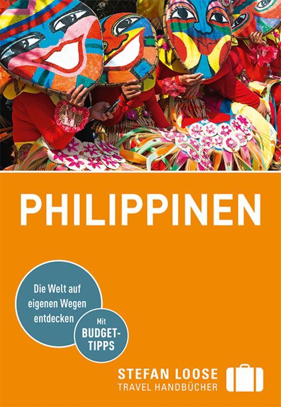Cover-Bild Stefan Loose Reiseführer Philippinen
