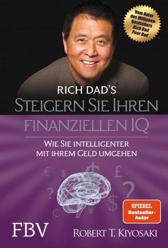 Cover-Bild Steigern Sie Ihren finanziellen IQ