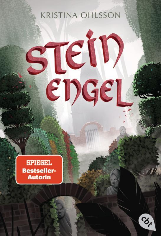 Cover-Bild Steinengel