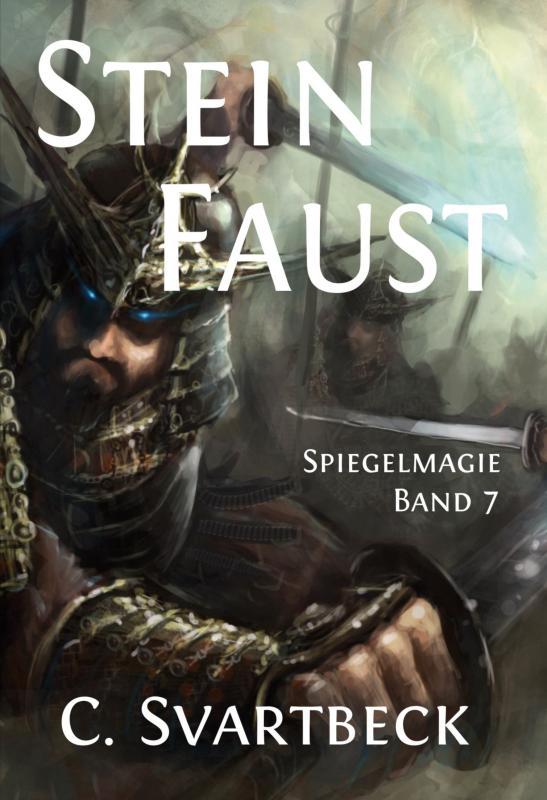 Cover-Bild Steinfaust