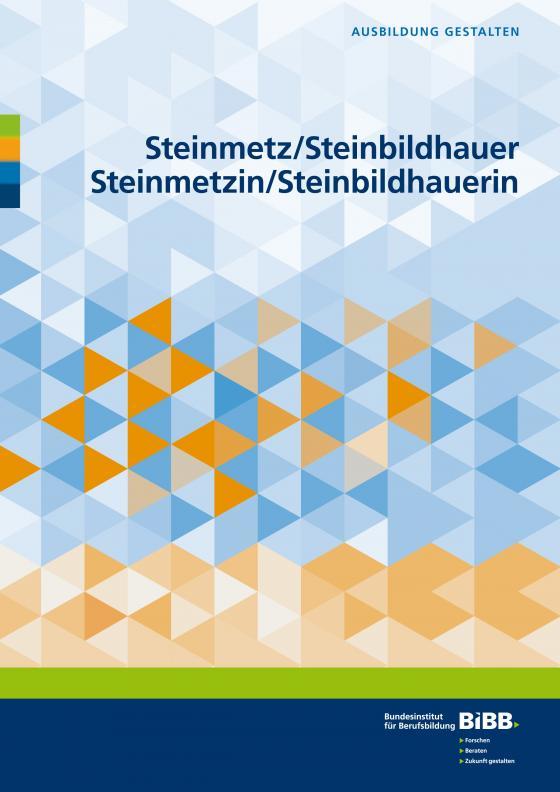 Cover-Bild Steinmetz/-inSteinbildhauer/-in