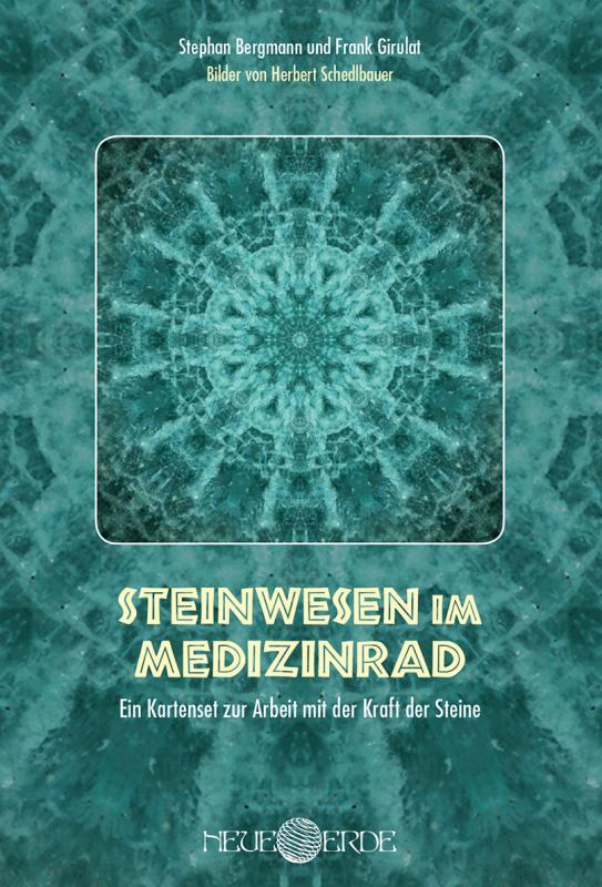 Cover-Bild Steinwesen im Medizinrad