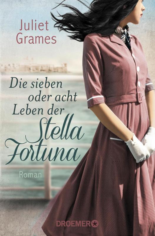 Cover-Bild Stella Fortuna