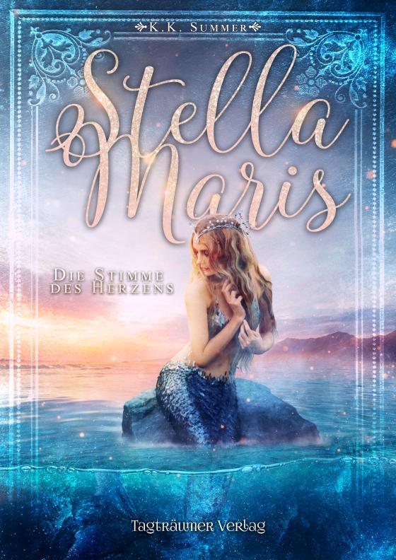 Cover-Bild Stella Maris