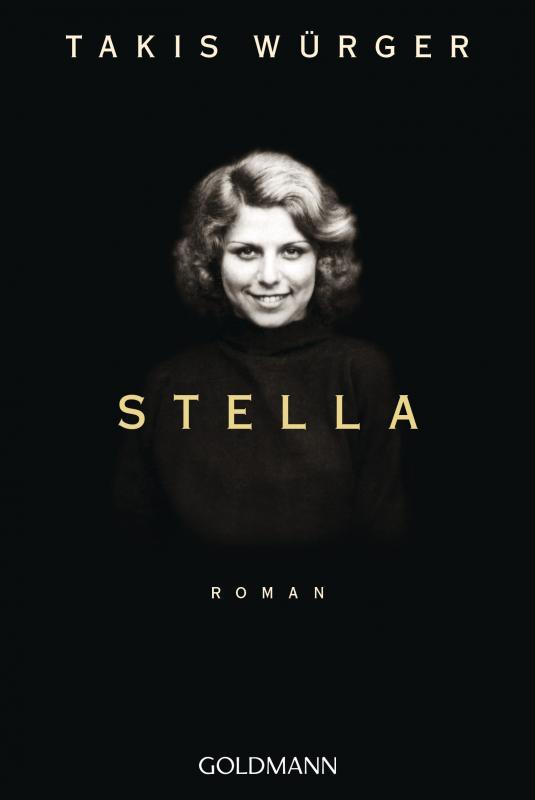 Cover-Bild Stella
