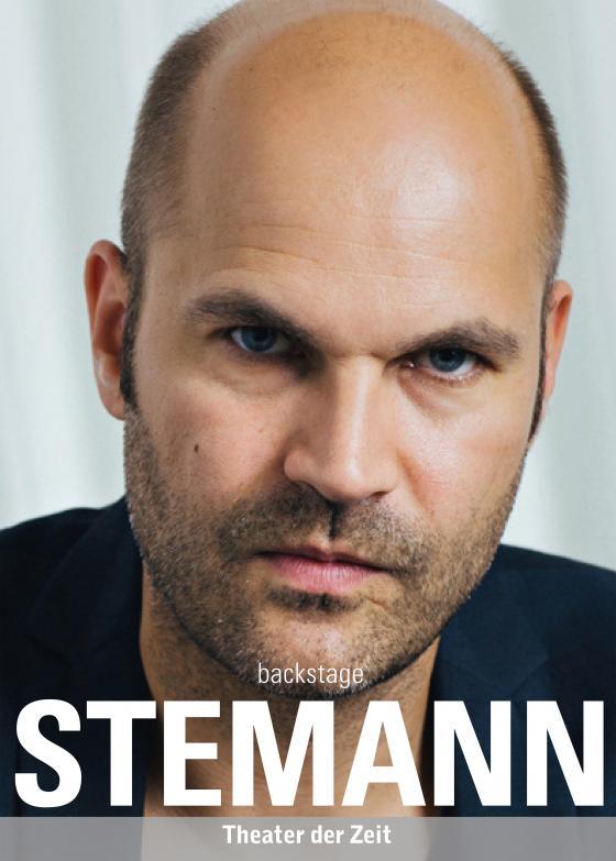Cover-Bild STEMANN