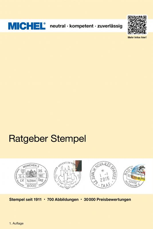 Cover-Bild Stempel
