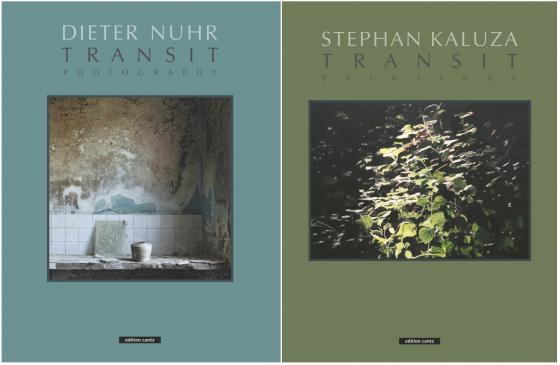 Cover-Bild Stephan Kaluza | Dieter Nuhr
