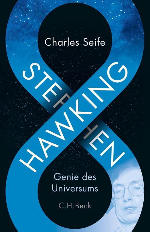 Cover-Bild Stephen Hawking