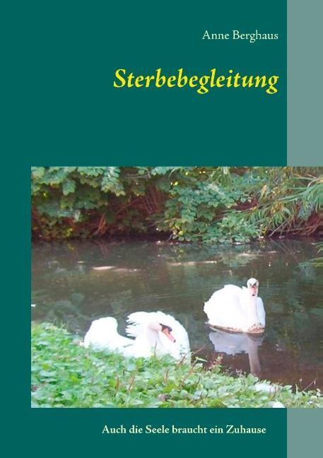 Cover-Bild Sterbebegleitung