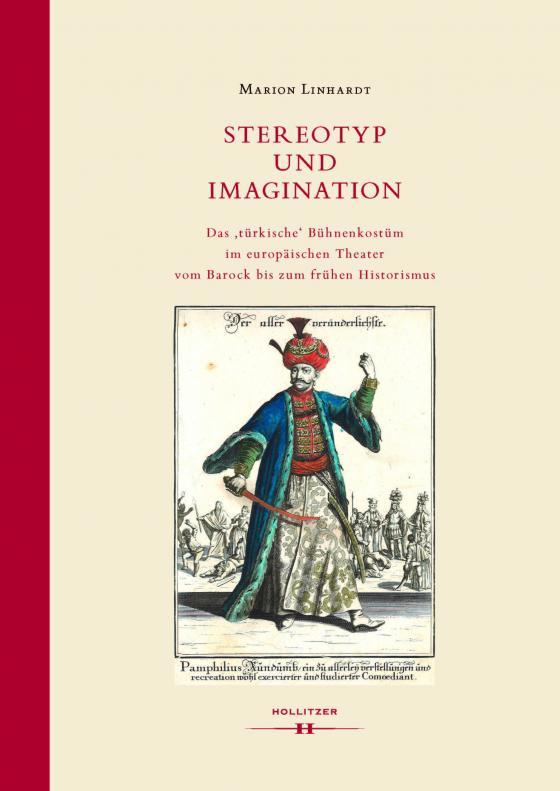 Cover-Bild Stereotyp und Imagination