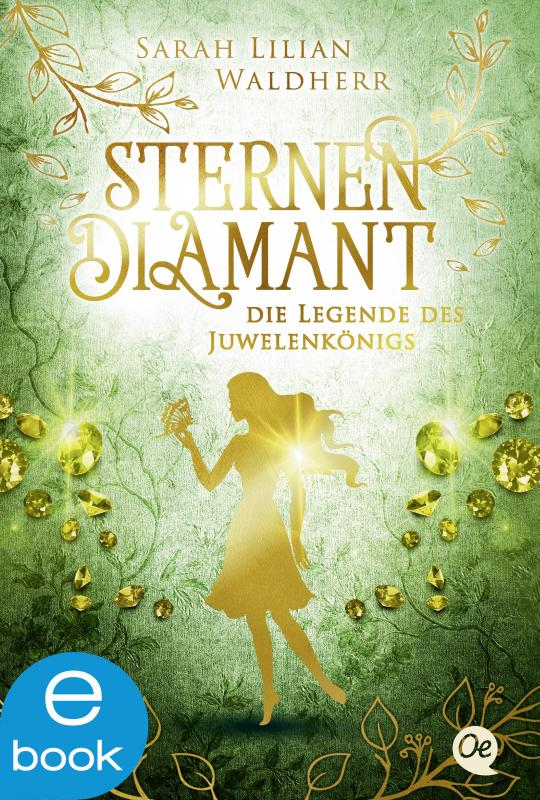 Cover-Bild Sternendiamant