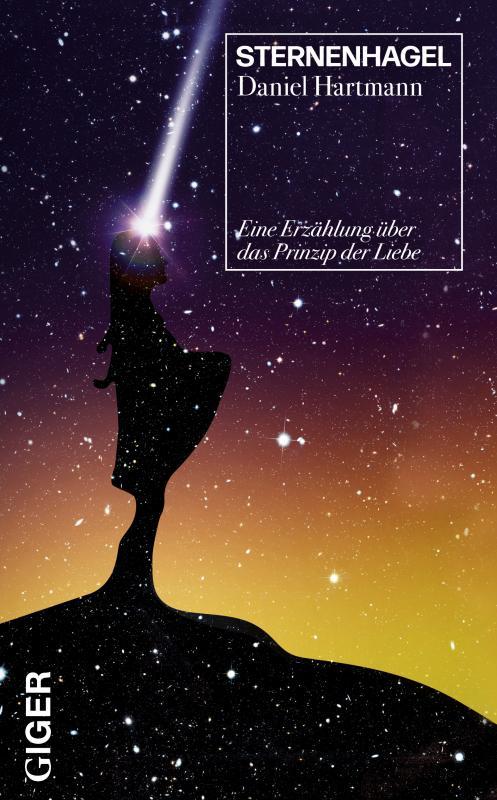 Cover-Bild Sternenhagel