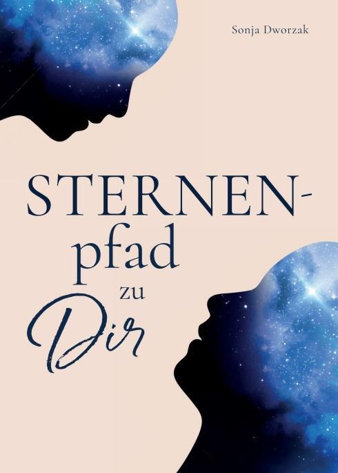 Cover-Bild Sternenpfad zu dir