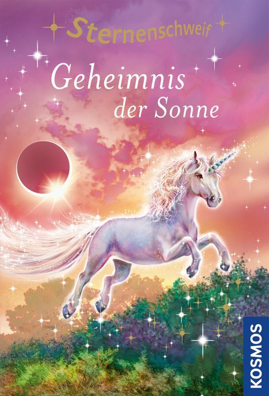 Cover-Bild Sternenschweif, 57, Geheimnis der Sonne