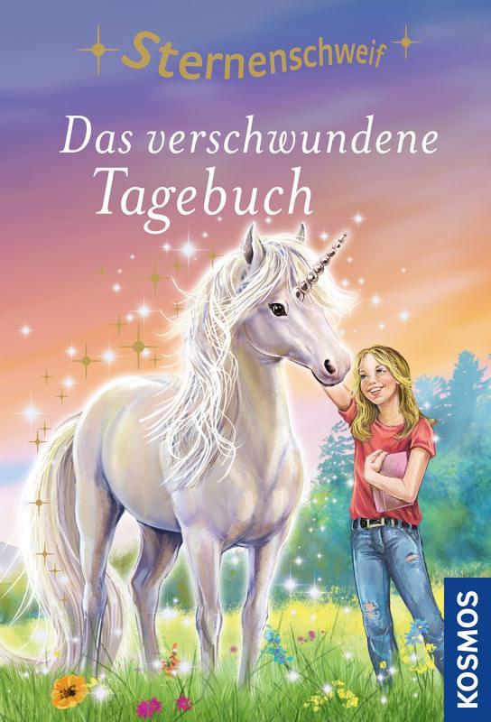 Cover-Bild Sternenschweif, 65, Das verschwundene Tagebuch