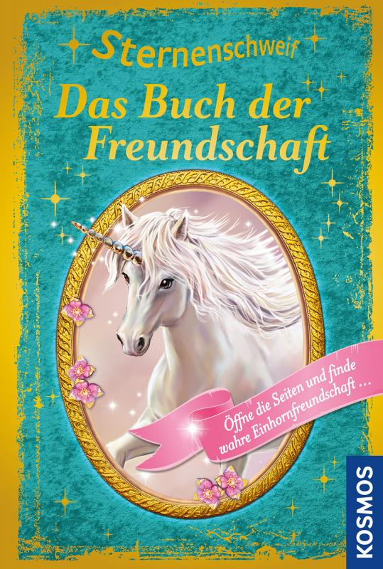 Cover-Bild Sternenschweif, Das Buch der Freundschaft