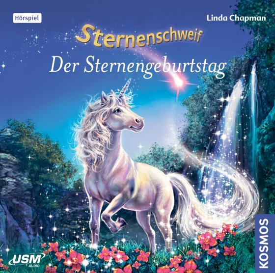 Cover-Bild Sternenschweif (Folge 43): Der Sternengeburtstag