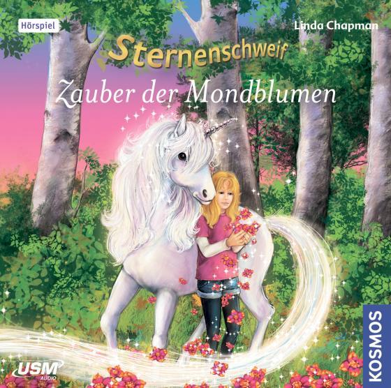 Cover-Bild Sternenschweif (Folge 44): Zauber der Mondblumen