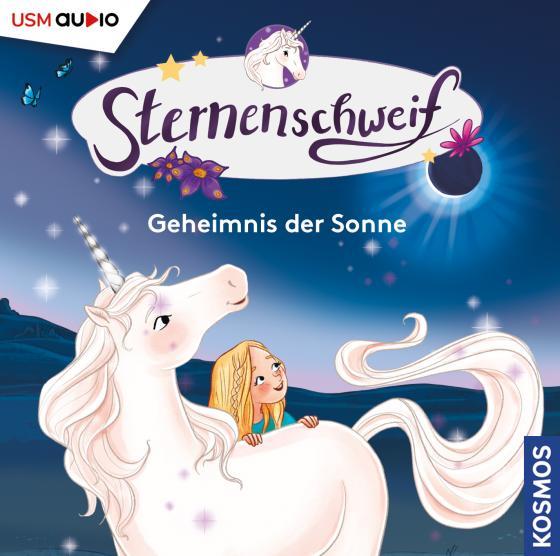 Cover-Bild Sternenschweif (Folge 57): Geheimnis der Sonne