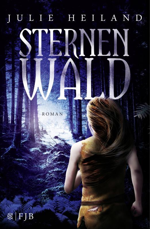 Cover-Bild Sternenwald