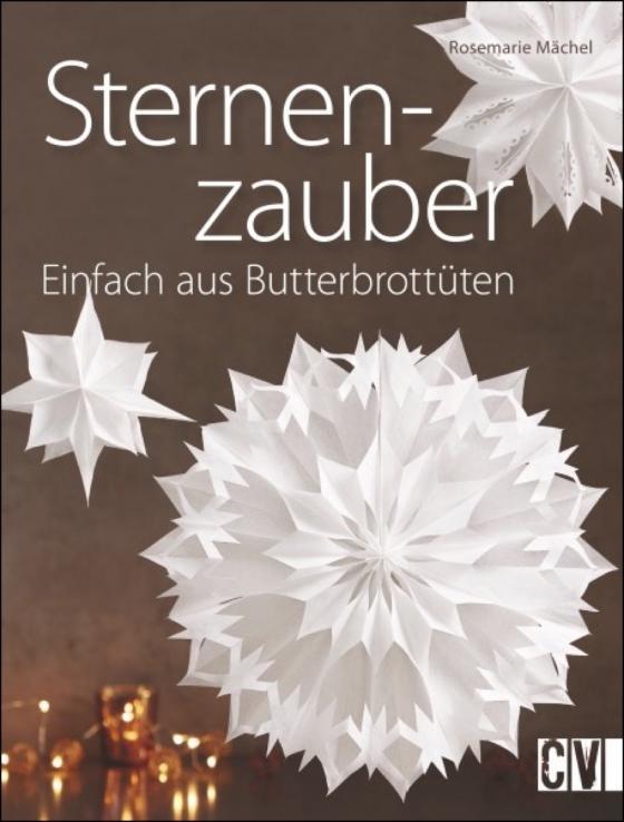 Cover-Bild Sternenzauber