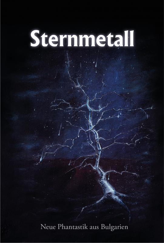 Cover-Bild Sternmetall