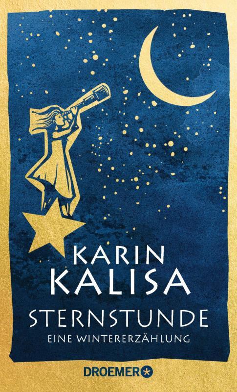 Cover-Bild Sternstunde